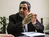 يحيى قلاش يعلن تنقية جداول القيد بالصحفيين والتأكد من توافر شروط العضوية