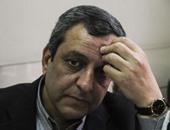 نقيب الصحفيين يشارك فى عزاء أحمد جبيلى بمسجد عمر مكرم