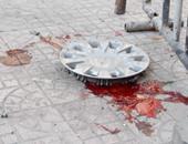بالفيديو.. لحظة انفجار قنبلة أمام دار القضاء العالى