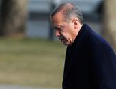 """أردوغان: """"بوتين"""" لا يرد على اتصالاتى.. ولم نكن نعلم أن """"المقاتلة"""" روسية"""