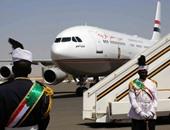 رئيس الأركان السودانى يتوجه إلى الولايات المتحدة الأمريكية