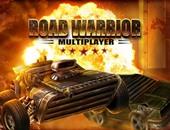 استمتع بسباق الموت مع لعبة Road Warrior