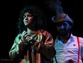 المخرج عمرو قابيل: هدفى وصول المسرح لكل أقاليم مصر