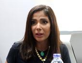 """منى زكى تبدأ تصوير """"أفراح القبة"""" مع إياد نصار ورانيا يوسف منتصف ديسمبر"""
