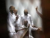 جنايات المنيا تؤجل محاكمة 364 متهماً فى أحداث مطاى بالمنيا