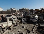 الإمارات ترسل 75 طنا من المواد الغذائية والأدوية إلى اليمن