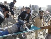 الأمم المتحدة: مقتل 4000 مدنى فى حرب اليمن خلال سنة ونصف
