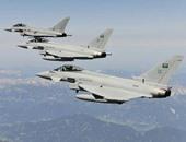 اخبار اليمن .. طائرات التحالف العربى تقصف مواقع لتنظيم القاعدة فى اليمن
