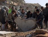 """فاو: 11مليون يمنى يعانون """"انعدام الأمن الغذائى"""" بسبب الصراع مع الحوثيين"""