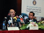 وزير المالية: بيان الموازنة أولى خطوات الشفافية بين المواطن والدولة