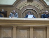 سماع دوى محدث صوت أمام مجمع محاكم الإسماعيلية