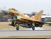 """السعودية تعقد صفقة مع مؤسسة """"بريتش إيروسبيس"""" لشراء 48 مقاتلة """"تايفون"""""""