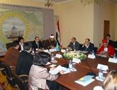 المركز الثقافى المصرى بكازاخستان يفتتح مؤتمرا علميا لدعم علاقات البلدين