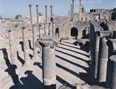 لافروف يدعو المجتمع الدولى ومنظمة اليونسكو لترميم مواقع التراث العالمى بسوريا