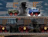 بالصور.. جرب قيادة القطارات بلعبة Train mania