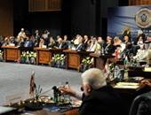 القادة العرب يتخذون١٣ قرارًا أهمها تكوين قوة عربية مشتركة ومكافحة الإرهاب