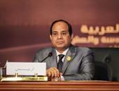 أخبار مصر العاجلة.. السيسى: محدش يقدر يتدخل فى القضاء أو الإعلام