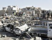 مقتل أكثر من 30 من ميليشيات الحوثى خلال تقدم قوات الشرعية فى مديرية باقم