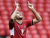 مروان محسن يوقع للأهلي 5 سنوات ضمن نجوم الفئة الأولى