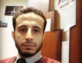 """5 أبريل.. إعادة محاكمة الضابطين المتهمين بتعذيب """"كريم حمدى"""" بقسم المطرية"""