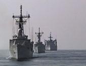 """""""تايبيه"""" تعلق على مرور سفن أمريكية من مضيق تايوان"""