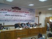 وكيل الأزهر: قيام قوة عربية مشتركة ليس إعلانا لعودة الخلافة