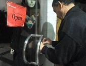 غلق محلين لمخالفتهما التراخيص واشتراطات الأمن الصناعى بالإسكندرية