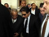 تأجيل محاكمة أحمد عز فى قضية تراخيص الحديد لجلسة 5 مايو