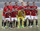منتخب مصر يتعادل مع الجزائر 1/1 فى التصفيات الأوليمبية