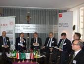 غرفة التجارة العربية النمساوية تناقش منتدى ظروف الاستثمار فى مملكة البحرين