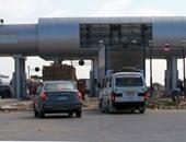 المرور: إعادة فتح طريق إسكندرية الصحراوى بعد تلاشى الشبورة