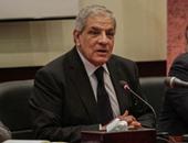 محلب يصدر قرارًا بإعادة تشكيل اللجنة العامة للقابضة للصوامع