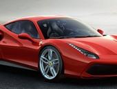 سيارة جديدة من فرارى تتحول إلى غواصة بسعر مليون دولار