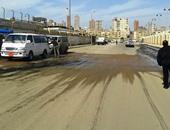 5 آلاف جنيه غرامة غسيل سيارات النقل الثقيل فى الطريق العام بالإسكندرية