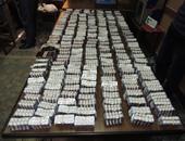 ضبط عاطل بحوزته 10 آلاف قرص مخدر فى الإسكندرية