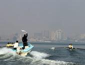 مصر تحصد ذهبية القارب الزوجى لمنافسات الرجال فى التجديف بالألعاب الأفريقية