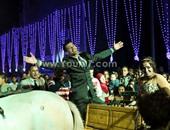 انتشار موسيقى المهرجانات بالأفراح الشعبية فى مصر