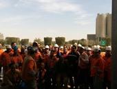 عمال سيمو للورق يطالبون بتطوير الشركة وعدم تصفيتها