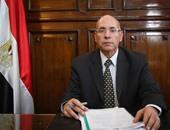 وزير الزراعة للقيادات الجديدة: التغيير فى الأفكار وليس فى الأشخاص فقط
