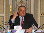 العدالة الانتقالية تنعى هشام بركات: الإرهاب لن ينال من عزيمة القضاء