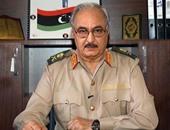 القيادة العامة للجيش الليبى تعلن السيطرة على مواقع استراتيجية ببنغازى
