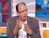 مصر القوية.. وكلمات محمد بن راشد