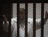 النيابة تبدأ تنفيذ حكم سجن مرسى وتخاطب السجون لاحتساب مدة حبسه الاحتياطى