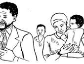 اليونسكو تنشر تقريرا عن التمييز بين الجنسين فى كتب مدارس الدول النامية