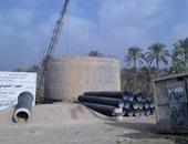 استجابة لصحافة المواطن.. القابضة للمياه تنفى تسلم محطة الصرف ببنى هلال بالشرقية