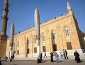 خطيب الحسين: مصر أمانة فى أيدينا.. والرسول تبرأ من الغشاشين