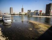 أخبار الساعة6.. الرى: لا انخفاض فى منسوب النيل والكمية الحالية تكفى البلاد