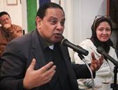 الأسوانى من الإسكندرية: حملة حمدين هادفة رغم تحفظاتى على أدائه