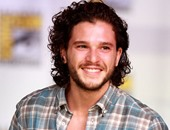"""كيت هارينجتون بطل """"Game of Thrones"""": مارست الجنس لأول مرة فى عمر الـ13"""