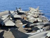 حاملة الطائرات الفرنسية شارل ديجول تتجه إلى البحر المتوسط لمهام عسكرية